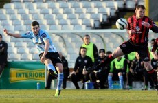 Airtricity League wrap: Derry put four past Bohs, another draw for the Hoops
