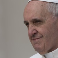 Pope urges Church to 'act with determination in cases of sexual abuse'