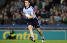 Dublin make 4 changes for trip to Donegal