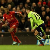 Bad news for Liverpool as Raheem Sterling could miss rest of season