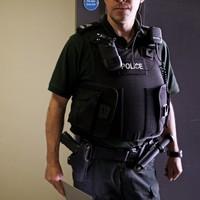 PSNI officer injured after Belfast hijack