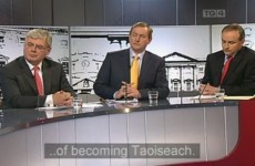 Leaders debate Irish, jobs and agriculture in TG4 debate