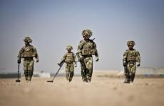 NATO strike kills 10 children in Afghanistan: officials