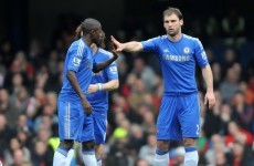 VIDEO: Di Canio out of luck as Chelsea down Sunderland, last-gasp Newcastle beat Fulham