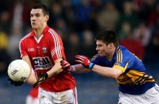 Cork claim third successive Munster U21 football title