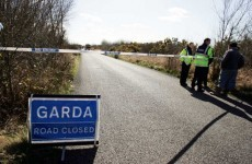 Man dies in crash involving a motorcycle and tractor