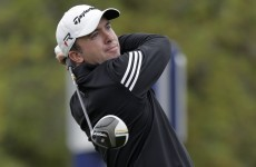 McIlroy falls just short as Laird conjures up magical finish in Texas
