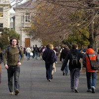 Trinity College Dublin awarded environment 'Green Flag'