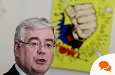 Column: Criticism of Eamon Gilmore has been very personal and extremely unjust