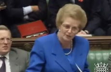 VIDEOS: 10 pivotal moments from Margaret Thatcher's time in power
