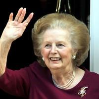 Former British prime minister Margaret Thatcher dies at 87