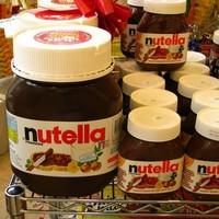 Five tonnes of Nutella stolen in Germany
