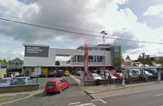 Gardaí investigating armed robbery of cash-in-transit van in Dublin