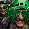 Ireland to turn the world green on St Patrick's Day