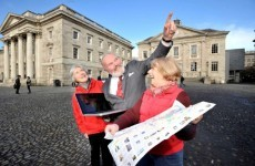 Slideshow: new virtual guide to Dublin culture