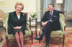 Ireland's statements muted as global tributes pour in for Thatcher