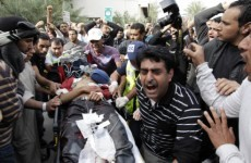 Slideshow: police launch pre-dawn raid on Bahrain protests