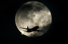Research says transatlantic flights will be 'bumpier' by 2050