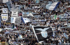 'Chaos' as fans stabbed ahead of Rome derby: report