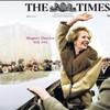 Loved and loathed: UK newspapers highlight Thatcher divide (Updated)