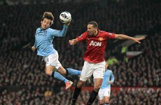 #Outof10: How we rated the Manchester City and United players