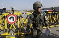 North Korea tells foreigners in South to evacuate in case of war