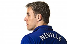 Phil Neville to leave Everton at the end of the season