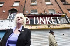 Poll: Would you like to see the 1916 site at Moore Street preserved?