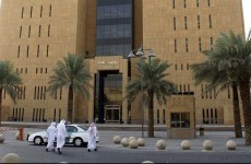 Saudi Arabia denies man was sentenced to paralysis