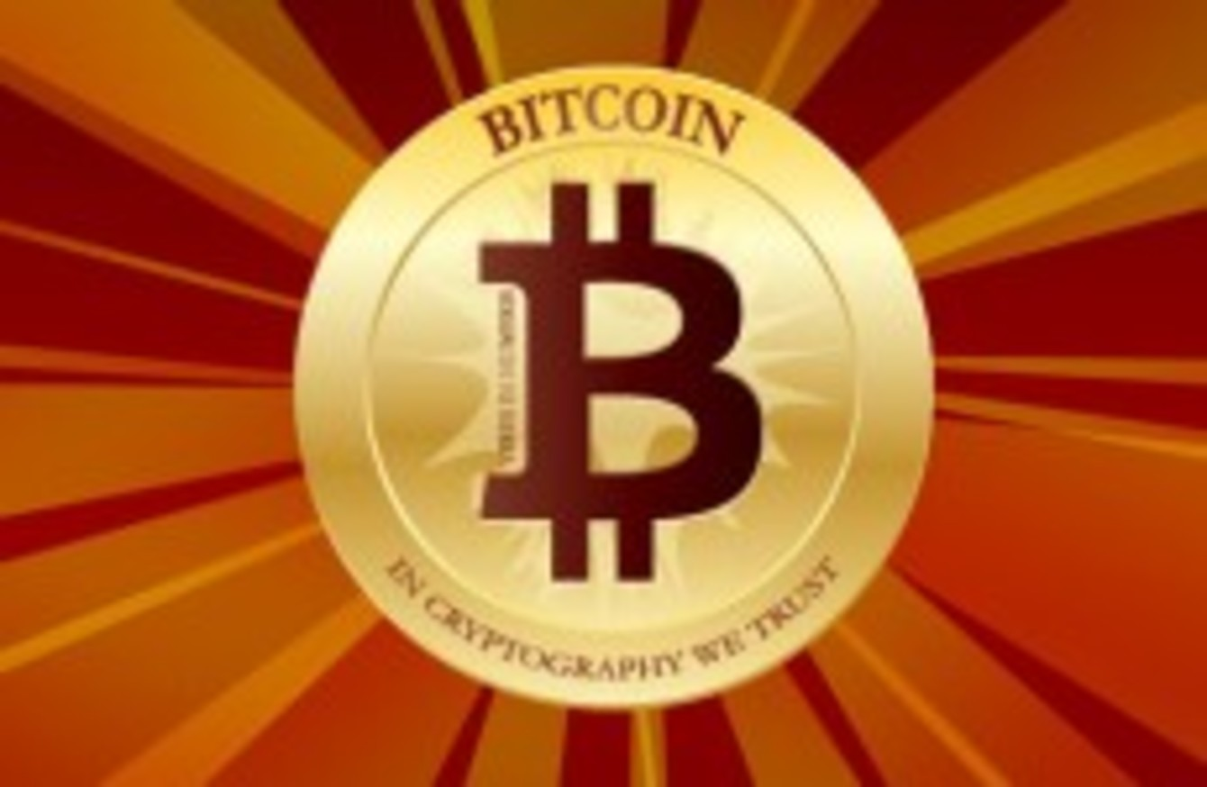 Bitcoin Or Bit Con Meet The Crypto Currency Thats Taking Over Money Concept Circuit Board With State Bank We Explain Online Only Been Making Waves This Week And Some Irish People A Lot To Lose