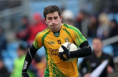 Donegal claim McBrearty victim of alleged bite