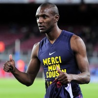 Doctor hails Eric Abidal's recovery as a 'miracle', 'not normal'