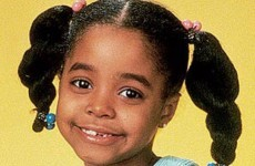 7 reasons Rudy Huxtable was the best TV kid ever