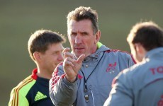 Rob Penney finally getting the respect his Munster achievements deserve – Greg Feek