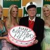 13 surprising things Hugh Hefner is older than