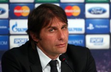 Juve v Bayern: Conte to change tack for Champions League showdown