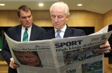 The Sunday Papers: the week's best sportswriting
