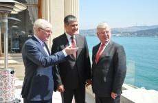 ESB International announces €30 million contract win in Turkey