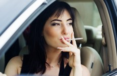 Smokers' group welcomes study showing low level of smoking in cars