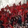 Harlequins launch investigation after Munster fans' invasion of The Stoop