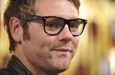 Brian McFadden questioned over alleged air rage incident