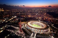 The London 2012 Olympic schedule is out and tickets are on sale soon