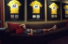 Lance Armstrong sells his Austin estate