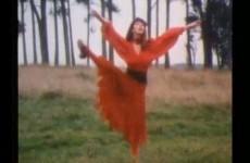 Singer Kate Bush to put CBE 'on top of Christmas tree'