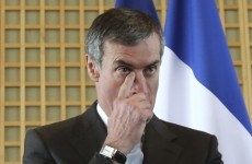 French ex-minister 'has to move every two days to escape pressure'