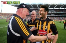 Eamon Dunphy compared Lionel Messi to Henry Shefflin again last night