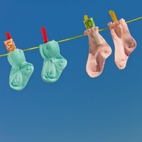Irish mammies spending big on first baby