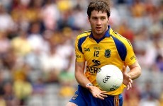 Roscommon player Cregg relishing new Connacht GAA role