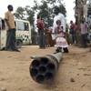 Blasts in Tanzania military depot kill at least 20