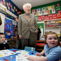 QUIZ: How well do you know Seamus Heaney?